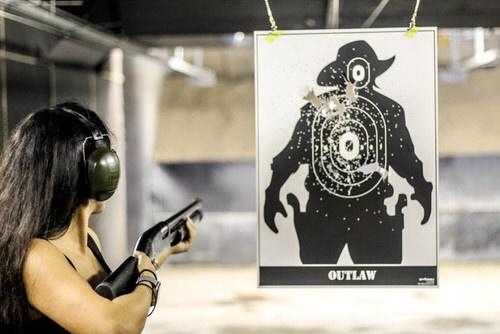Gun Fun - Gallery